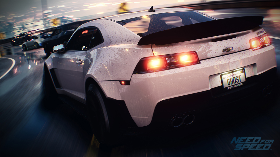Need for Speed – PC release delayed to 2016