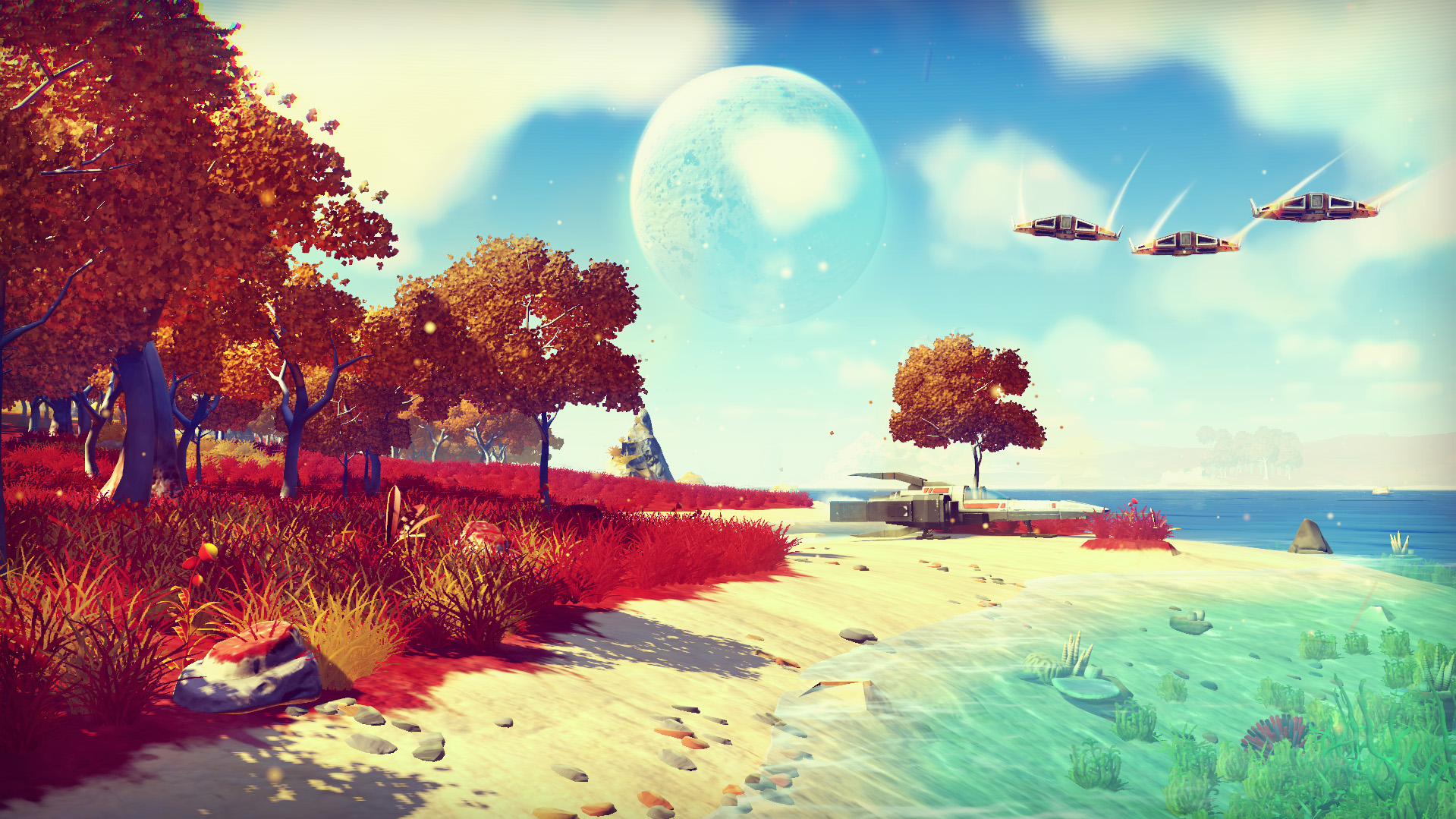 No Man's Sky – Release date announced