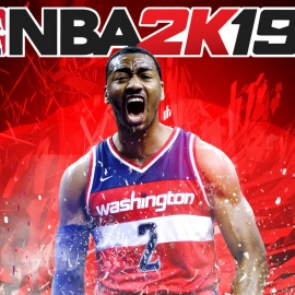 NBA 2K19 – LeBron James Becomes Its Cover Star