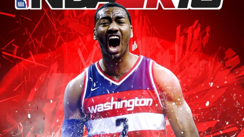 NBA 2K19 – LeBron James Becomes Its Cover Star