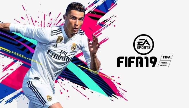 Amazing Experience of FIFA 19 Demo in E3
